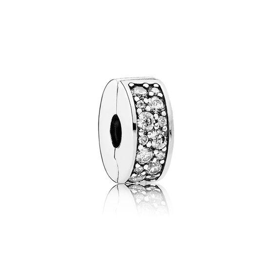 Pandora Shining Elegance Clip