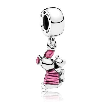 Pandora Disney, Piglet Charm