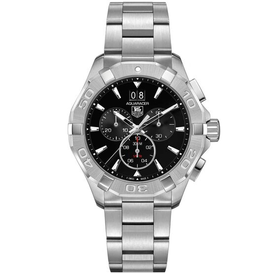 TAG Heuer Aquaracer Quartz Chronograph Watch