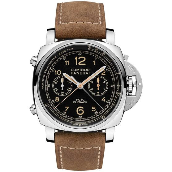PANERAI Luminor 1950 PCYC Automatic Acciaio Watch