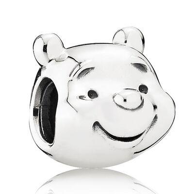 PANDORA Disney Winnie the Pooh Portrait Charm