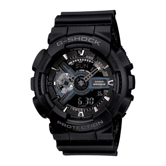 G-Shock Analog Watch
