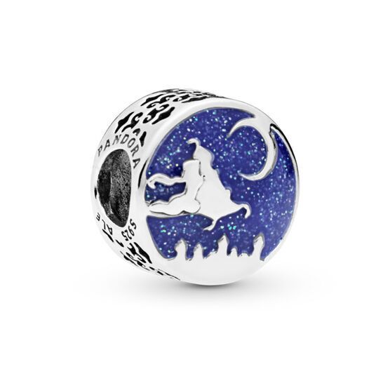 Pandora Disney, Magic Carpet Ride Enamel Charm