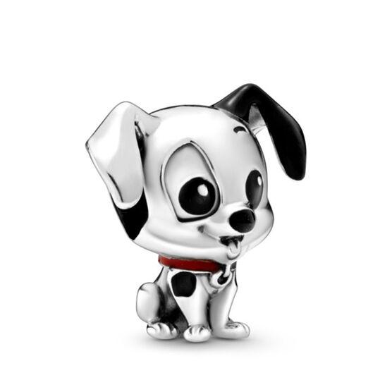 Pandora Disney 101 Dalmatians Patch Enamel Charm