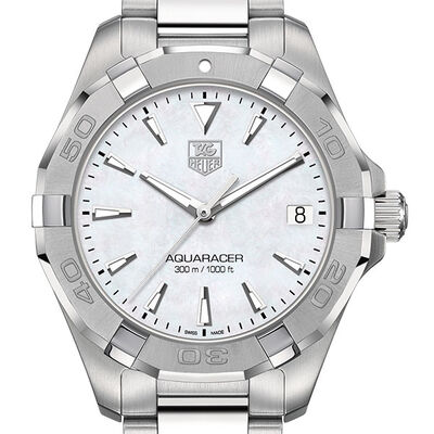 TAG Heuer Aquaracer Quartz Watch, 32mm