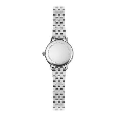 Raymond Weil Toccatta Mother of Pearl Dial Diamond Index Watch, 29mm