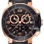 Tissot T-Race Chronograph Watch