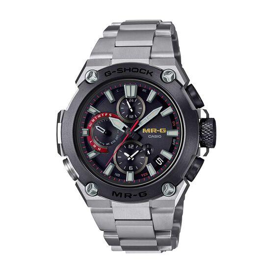 G-Shock MR-G Titanium Bluetooth Solar Watch