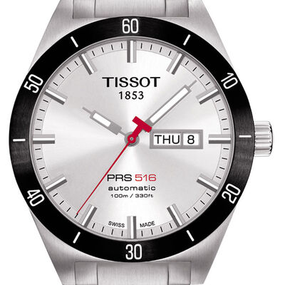 Tissot PRS 516 Automatic Watch