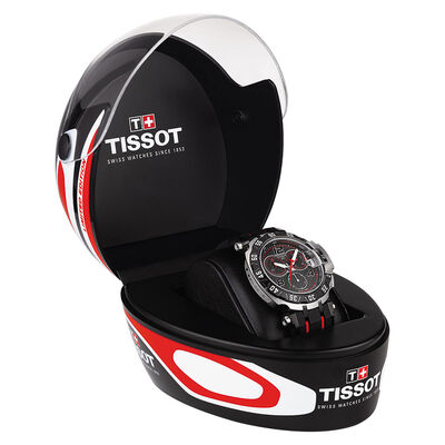 Tissot T-Race Moto GP T-Sport Quartz Watch, 45mm
