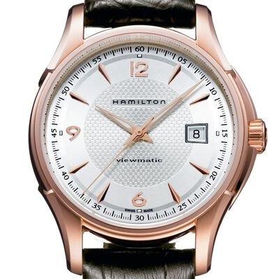 Hamilton Viewmatic Automatic Watch