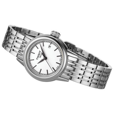 Tissot Carson Lady T-Classic Quartz Watch