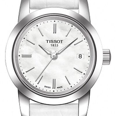 Tissot Classic Dream Lady's T-Classic Quartz Watch