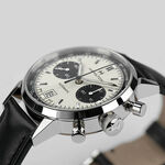 Hamilton Intra-Matic Auto Chrono Watch, 40mm