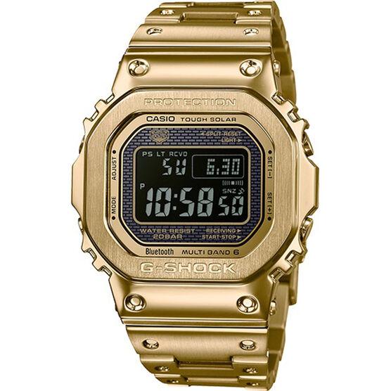 G-Shock Full Metal 5000 Bluetooth Solar Watch
