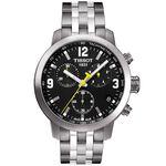 Tissot PRC 200 Chronograph Watch