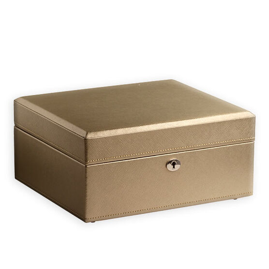 WOLF Jewelry Box