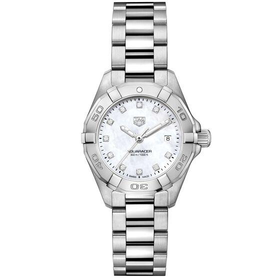 TAG Heuer Aquaracer Diamond Quartz Watch