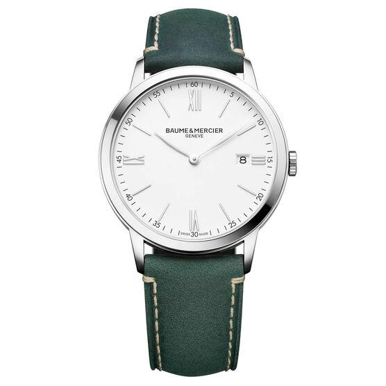 Baume & Mercier CLASSIMA 10388 Watch