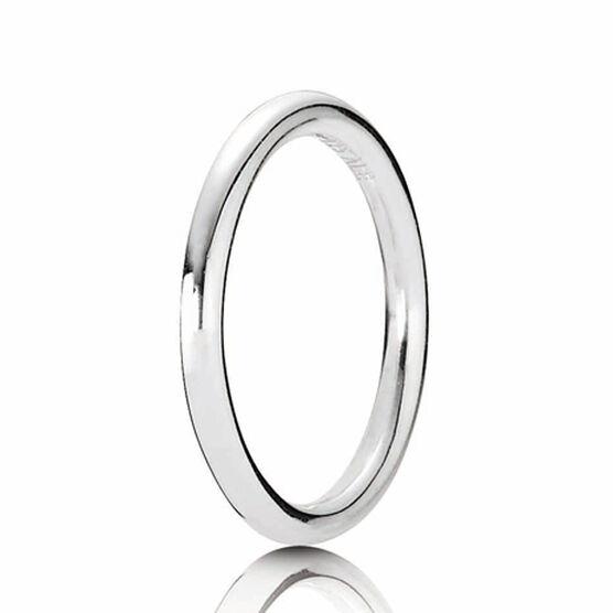 PANDORA Smooth Ring