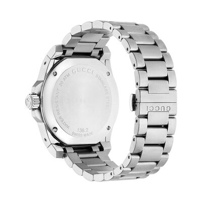 Gucci DIVE Stainless Bracelet Watch