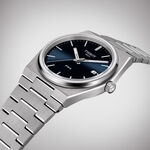 Tissot PRX Blue Dial Watch, 40mm