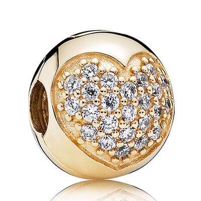 Pandora Love of My Life Clip 14K