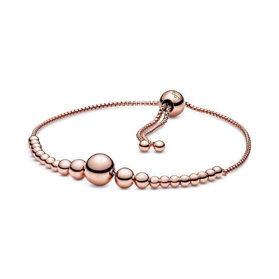 Pandora Rose™ Purely Pandora String of Beads Slider Bracelet