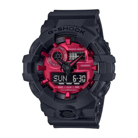 G-Shock Adrenaline Red Series Watch