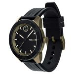 Movado Bold Sport Khaki Ion Watch