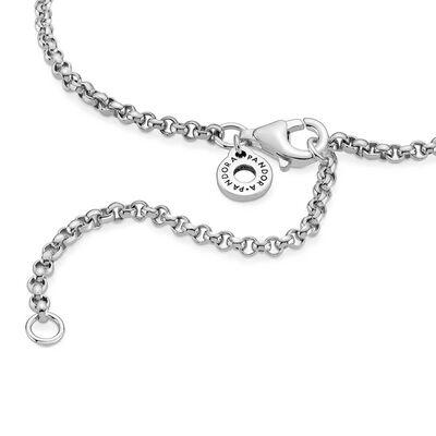Pandora Rolo Chain Necklace