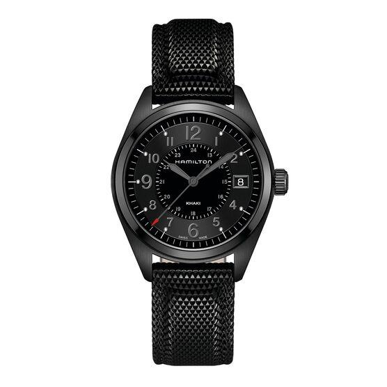 Hamilton Khaki Field Quartz Watch