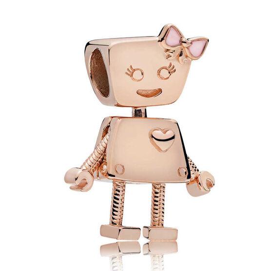 Pandora Rose™ Bella Bot Enamel Charm