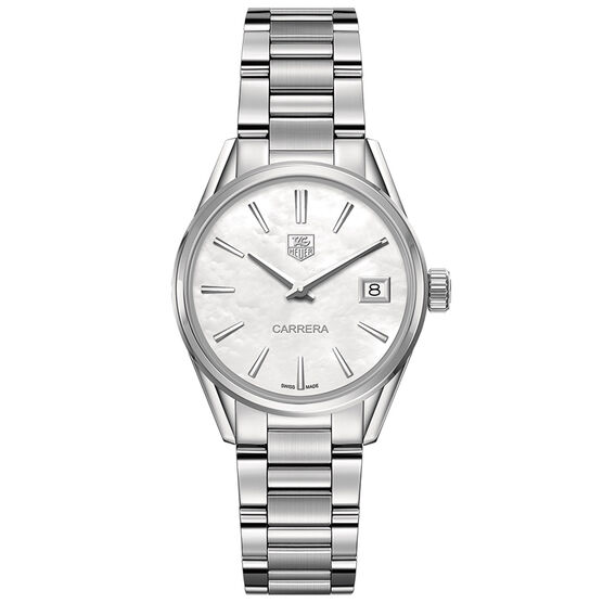 TAG Heuer Carrera Quartz Watch
