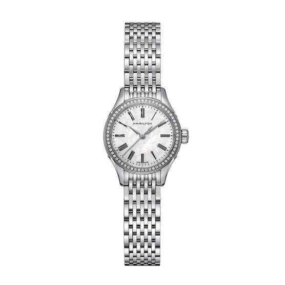 Hamilton Valiant Quartz Watch