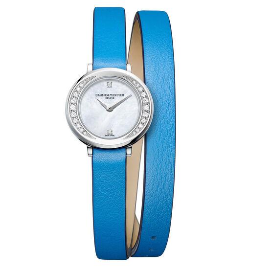 Baume & Mercier Petite PROMESSE Watch