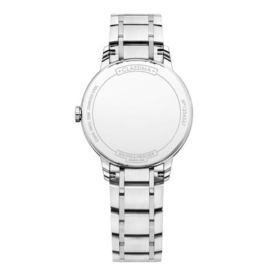 Baume & Mercier CLASSIMA LADY 10335 Watch