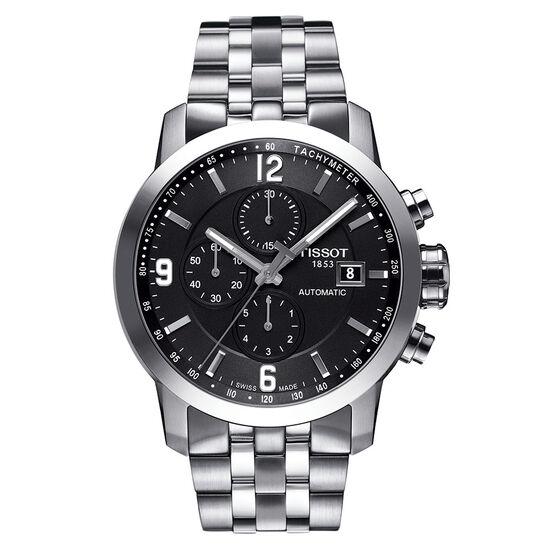 Tissot T-Sport PRC 200 Automatic Chronograph Watch, 44mm