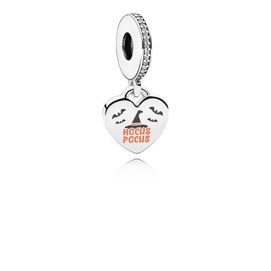 Pandora Hocus Pocus CZ Dangle Charm