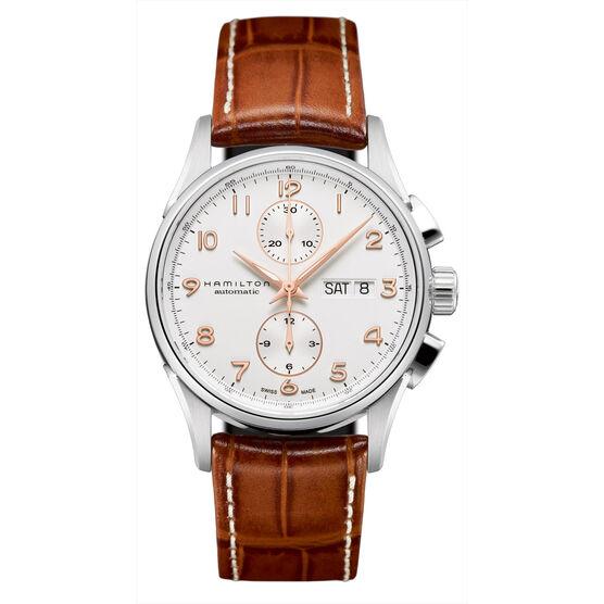 Hamilton Maestro Automatic Chrono Watch
