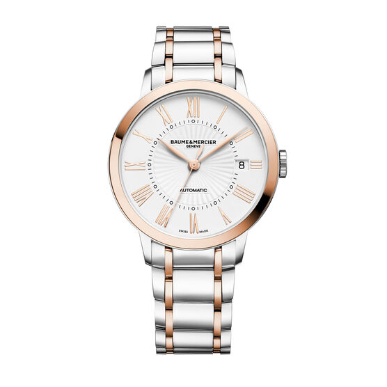 Baume & Mercier CLASSIMA 10223 Ladies Watch