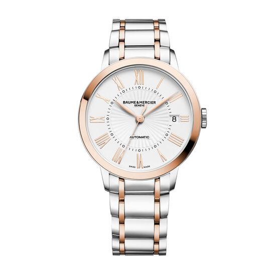 Baume & Mercier CLASSIMA 10223 Lady's Watch