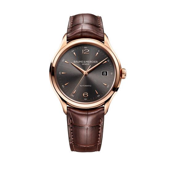 Baume & Mercier CLIFTON 10059 Watch, 39mm