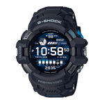 G-Shock Move Limited Edition Blue Detailed Smartwatch, 65.6mm