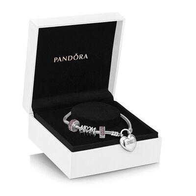 50564e0e864d PANDORA MOM Bracelet Gift Set ...