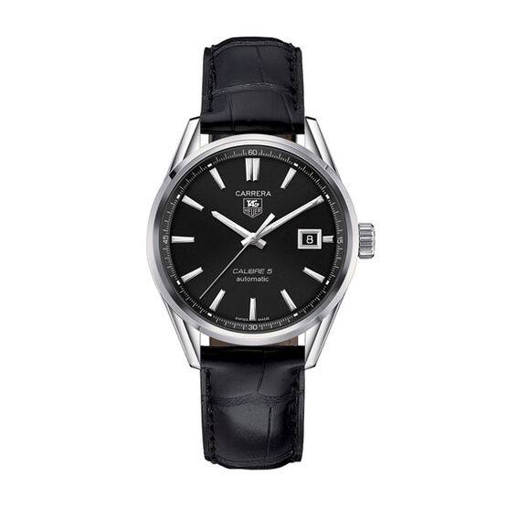 TAG Heuer Carrera Caliber 5 Automatic Watch