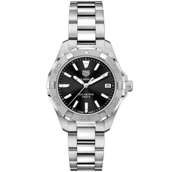 TAG Heuer Aquaracer Black Dial Quartz Watch 32mm