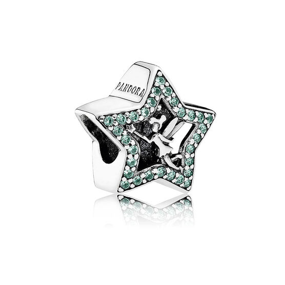 PANDORA Disney Tinkerbell Star Charm