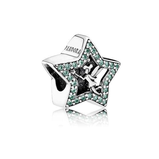 PANDORA Disney Tinker Bell Star Charm
