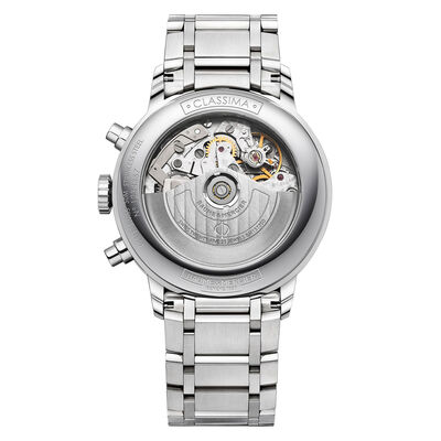 Baume & Mercier CLASSIMA Auto Chrono Watch